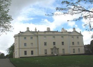 2014 May Weekend Saltram House Plymouth