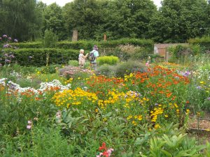 Formal Gardens, Osterley Park House