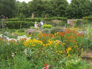 Formal Gardens, Osterley Park House