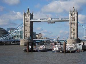 Tower Bridge October 2014